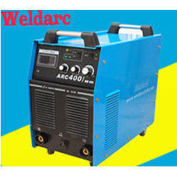 Portable ARC Welding Machine