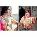 Normal Salwar Anarkali Suit Heavy Designer Readymade Suits, Size: Large