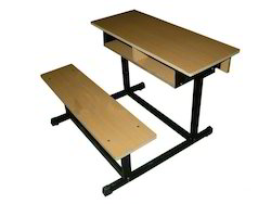 Two Seater Desk For School