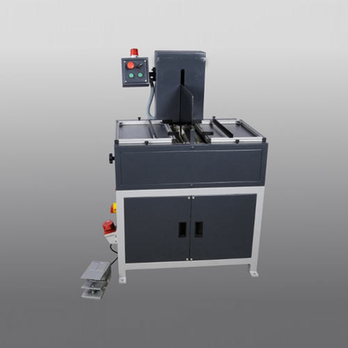 745ac250 Semi Automatic Casing Machine, Production Capacity: 300 Books/hr ...