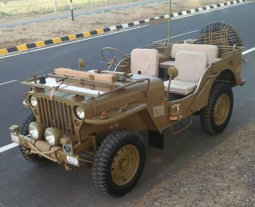 Military Jeeps For Sale >> Original Army Jeep