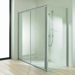 Clear Door Glass