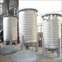 Pressure Chemical Reatcor