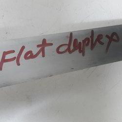 Duplex Steel Flat