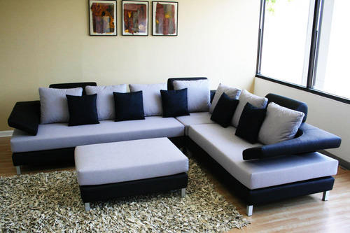 Latest Design L Shape Sofa View Specifications Details Of L