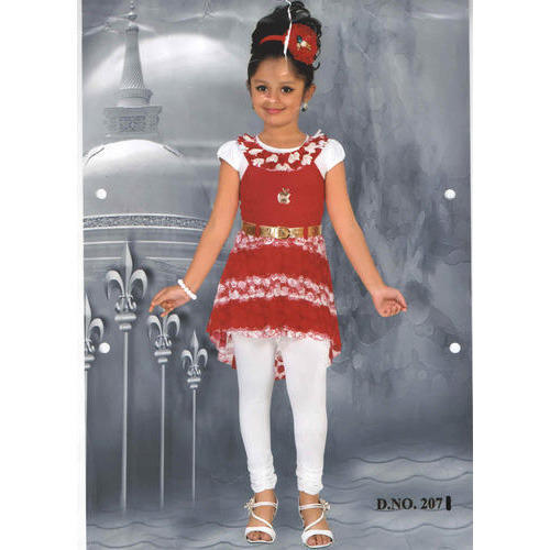 470cb286f1b50 Stylish Kids Leggings Tops at Rs 200  piece(s)