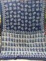 Pure Dabu Printed Sarees