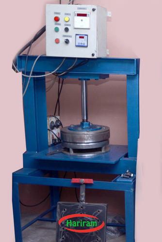 Automatic Paper Plate Machine & Automatic Paper Plate Machine at Rs 97000 /unit | Udhna | Surat | ID ...