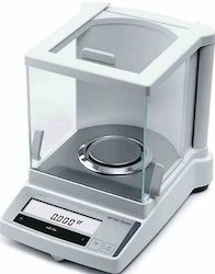AC & DC Jewellery Weighing Scale