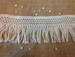 Cotton Tassel Fringes