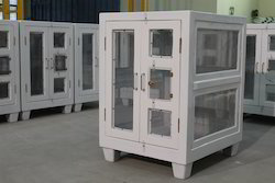 FRP Rectangular Insect Cage