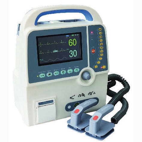 Defibrillator Machine, Patient Monitoring Devices in Madhapur ...