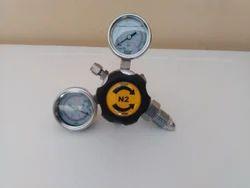 Two Stage Cylinder Regulator