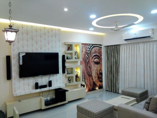 Interior Designing U0026 Decoration   Office Interiors Service Provider From  Mumbai