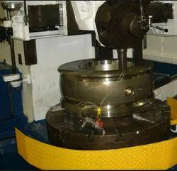 Broaching Machine Repairing Service
