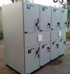 RSI/L&T/HAVELLS/HPL/SOCOMAC Changeover Panel &Load Distribution Panel, IP44