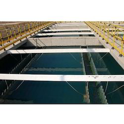 Raw Water Treatment Plant