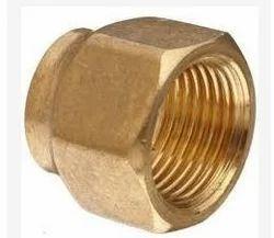 Brass Dead Nuts