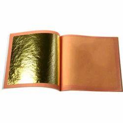Edible Gold Leaf