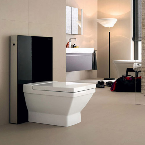 Home Modular Toilets Manufacturer From Faridabad