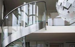Stainless Steel Stair Riser