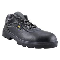 JCB Earth Mover Safety Shoe