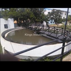 Kings Eva Automatic Effluent Treatment Plant