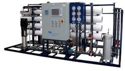 Industrial RO Plant Servicing
