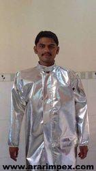 Heat Protective Cloth