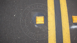 Raised Pavement Marker