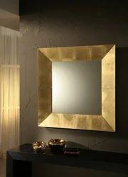Royal Italian Mirror