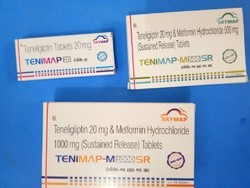 Tenegliptin 20 Mg