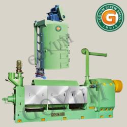 Goyum 1500 Oil Expeller