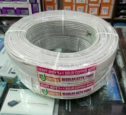 Unitas CCTV Cable 90mtr