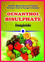 Oenanthol Bisulphate Natural Fungicide