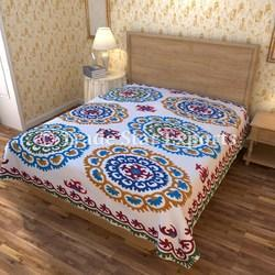 Suzani Bedding Throw Bedspread