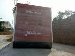 Mahindra 30 KVA DG Set
