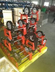 HDPE Pipes Welding Machine 160 Mm