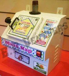 ER37 Micro Nap Sanitary Napkin Incinerator