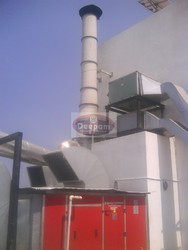 Generator Scrubber