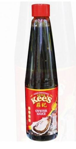 Oyster Sauce Kee' ' s 420 ml