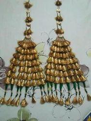 Baju Loom Earrings