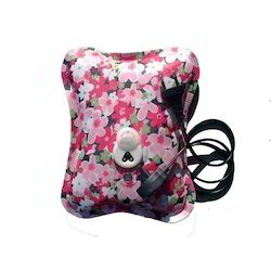 Cordless Electric Hot Water Bag