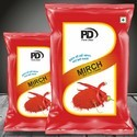 Lal Mirch Red Chilly Powder
