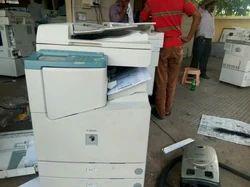 HP Printing Machine