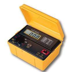 Portable Digital Watt Meter