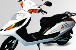 Battery Operated Ampere V60 Scooter
