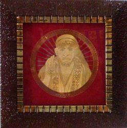 Sai Baba Religious Frames