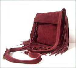 Leather Slings Bags