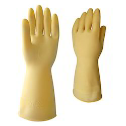 Acid Resistant Hand Gloves
